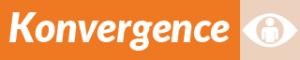 konvergence logo orange