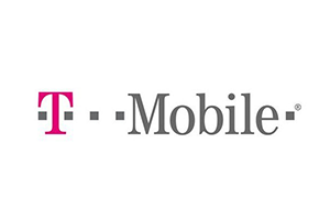 t mobile logo pink grey
